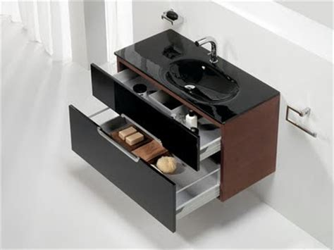 Ink Modern Plays modern bathroom furniture play from