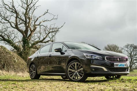 peugeot 508 gt 2 0l bluehdi 180 automatic review carwitter