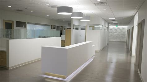 st agnes emergency room look inside agnes new patient center baltimore business journal