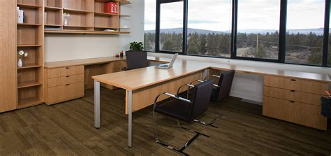 les schwab offices project profiles knoll