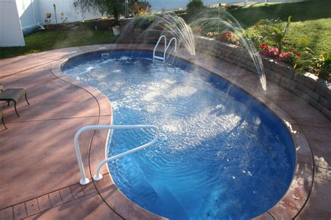 Backyard Pools Cypress Small Backyard Pools Fiberglass Swimming Pools Trendy