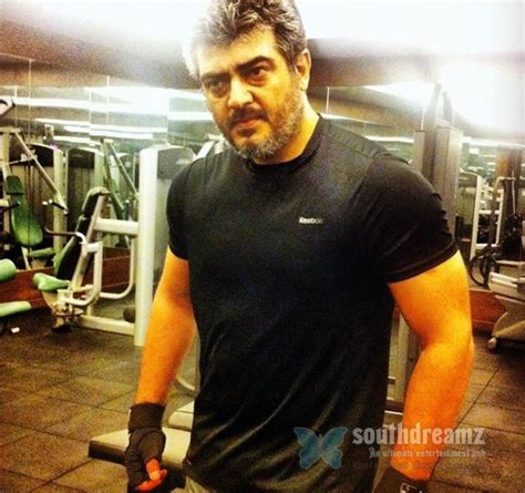 ajith ajith tamil actor actor ajith latest stills auto design tech ajith s six pack
