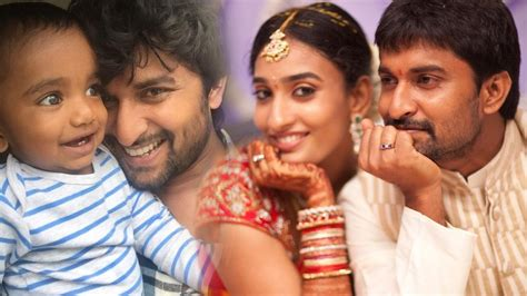 actor nani movies list actor nani family photos youtube