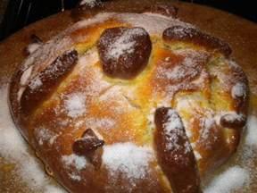 mexican family recipes pan de muerto
