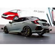 2017 Honda Civic Hatchback Release Date Price And Engine Specs