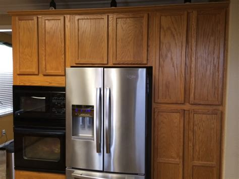 superior stone and cabinet reviews another before kitchen remodel pic yelp