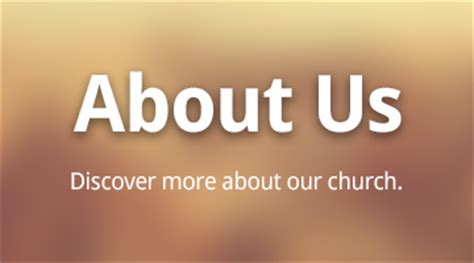 Home About Us Discover Church Discover Church