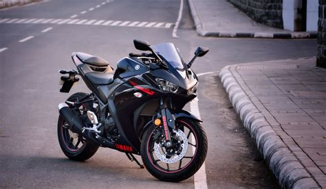 [Ownership Thread]: Yamaha YZF R3 Owners Reviews and