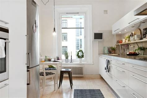 50 scandinavian kitchen design ideas for a stylish cooking 50 scandinavian kitchen design ideas for a stylish cooking