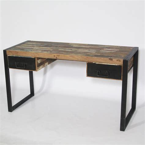 steel bureau bureau bois metal mzaol com