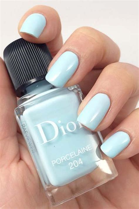 26 dreamy pastel nail colors to welcome springtime