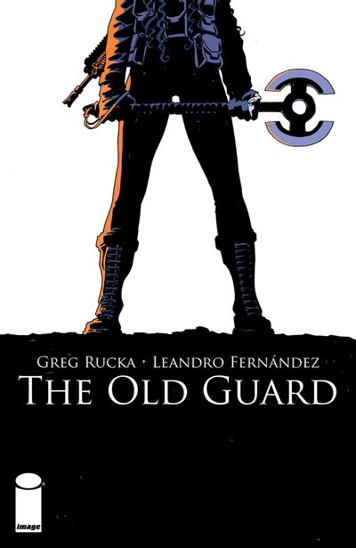 daring the candomble guard books no new beginning for the ageless guard previews world