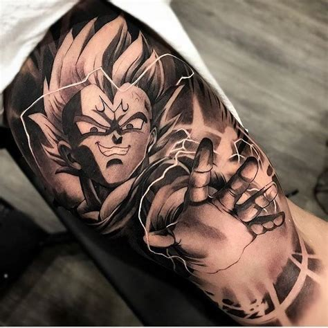 majin tattoo majin vegeta visit now for 3d z compression