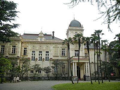 founder of mitsubishi aging hippie tales mansion of mitsubishi founder circa 1896