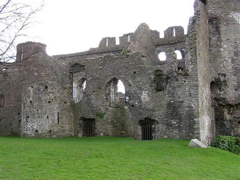 old castle swansea castle