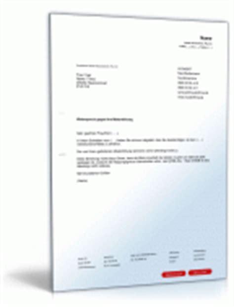 Widerspruch Musterbrief Verwarnungsgeld Strafanzeige Rechtssicheres Muster Zum