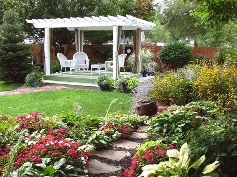 pergola in backyard our favorite outdoor spaces from hgtv fans outdoor