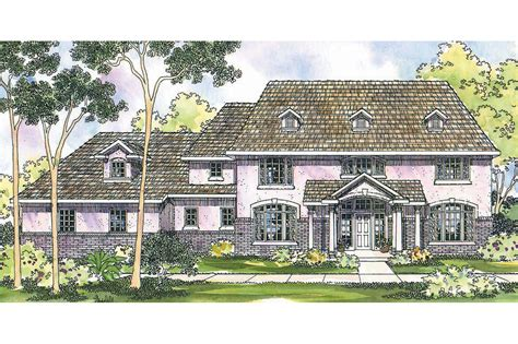 Colonial Houseplans by Colonial House Plans Roxbury 30 187 Associated Designs