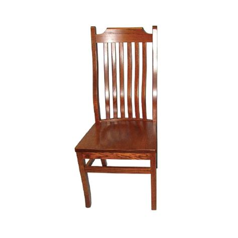 Dining Chairs Ontario by Dickson Mission Side Chair Lloyd S Mennonite Furniture