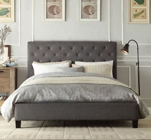 King Size Bed Frame Australia Italian Design Chester King Size Grey Wooden Bed Frame Auction Graysonline Australia