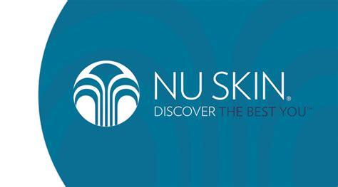 Nu Skin Business Card Template by Nu Skin Business Card Design 4