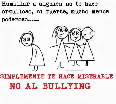 imagenes reflexivas del bullying educaci 243 n para la ciudadan 237 a ciberbullying
