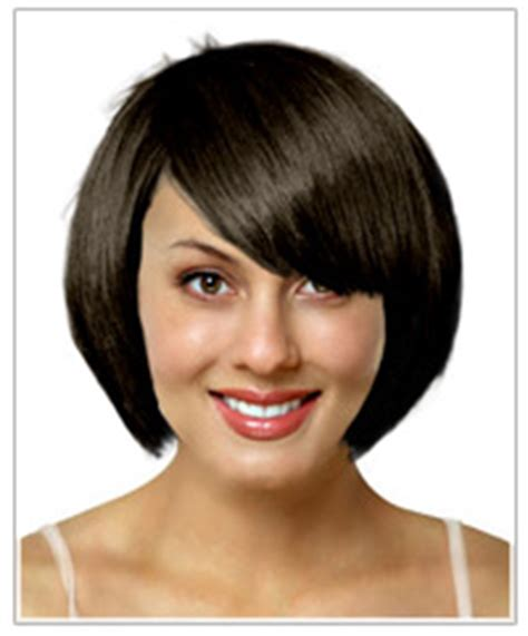 haircuts for an oval face with a pointed chin do you know what is the right hairstyle for you