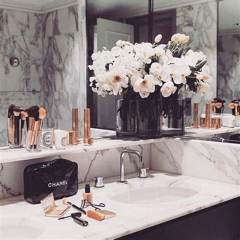 rose bathroom decor bathroom goals marble rose gold shopmarsia home sweet
