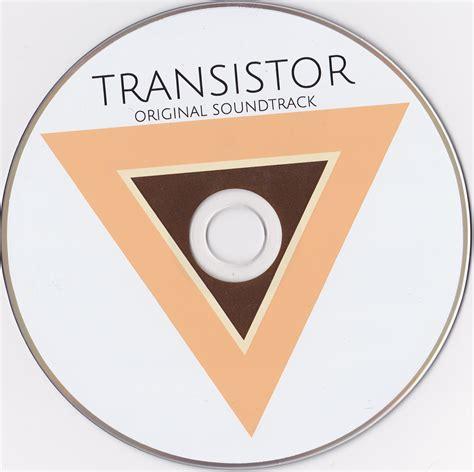 transistor soundtrack transistor original soundtrack музыка из игры