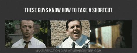Shaun Of The Dead Meme - shaun of the dead hot fuzz the world s end by ghghghghg