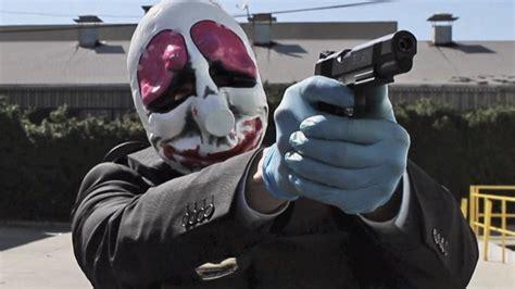 payday 2 crimewave edition saldr 225 en ps4 y xbox one en junio pause es