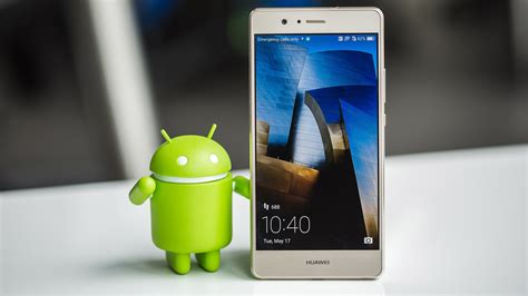 lite android huawei p9 lite review the lightweight competitor hardware reviews androidpit