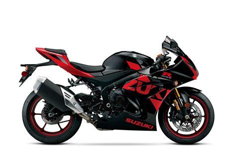 suzuki gsx rr guide total motorcycle