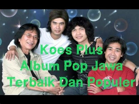 download mp3 album koes plus download koes plus album pop jawa terbaik dan populer