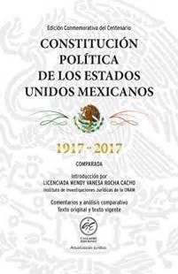 constitucion politica de los estados constitucion politica de los estados unidos mexicanos 1917