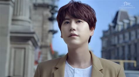 Junior Kyuhyun Japan Photocard junior s kyuhyun to release new single before enlistment on may 25 singer joins filming