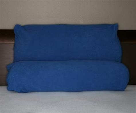 Pillow While by Multi Position Pillow Versatile Pillow For Total Support