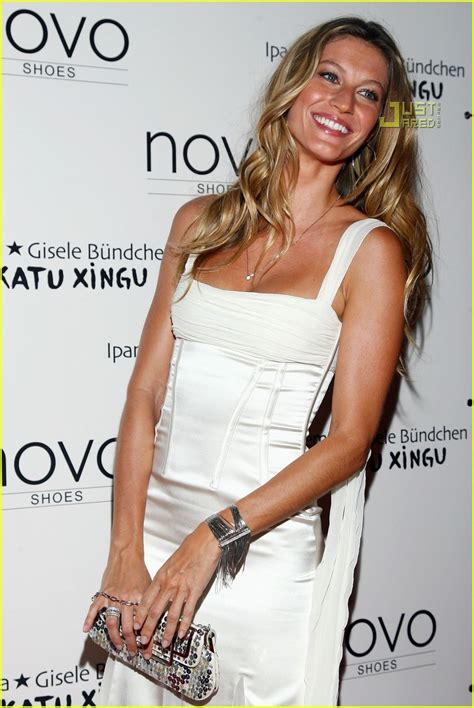 Gisele Bundchen Debuts Shoe Line The Superficial Because Youre by Gisele Sandals Now Sold Photo 628551