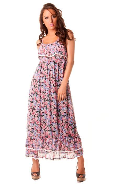 Robe Longue Fille Ete - great robe robe longue d ete pas cher