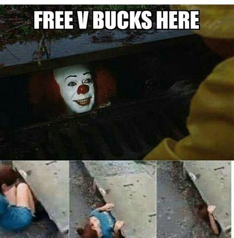 v meme tag who can t afford v bucks