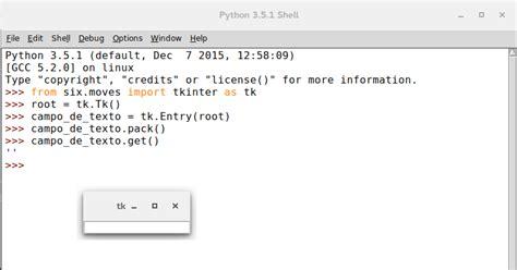 cadenas de texto en python widgets documentaci 243 n de guia tkinter 0 1 1
