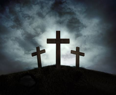 rugged cross meaning easter s meaning on the line