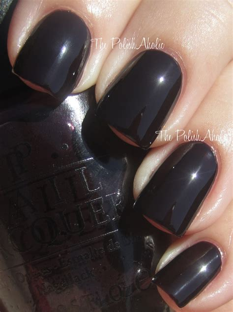lincoln park opi the polishaholic saturday spam opi seche whimsical