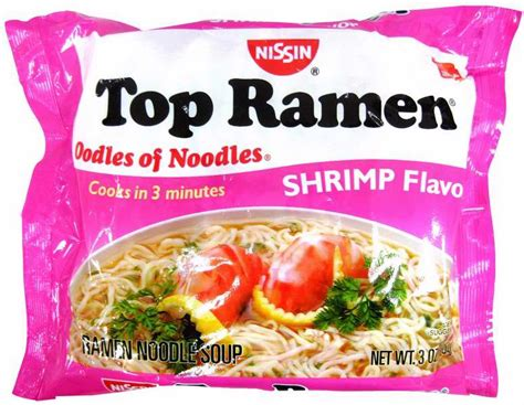 Top Ramen ramen noodles supplanting cigarettes as currency among prisoners scienceblog