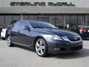 lexus gs 350 certified houston mitula cars