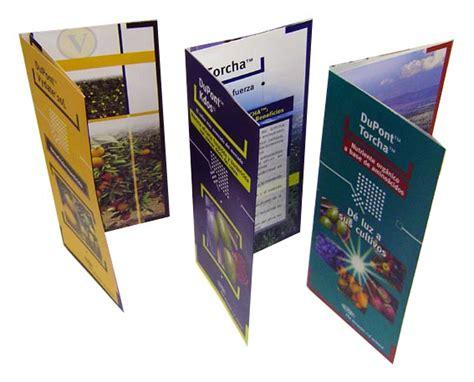 layout artist que es como hacer un folleto