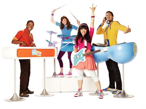fresh beat band nickalive nickelodeon s the fresh beat band sets summer