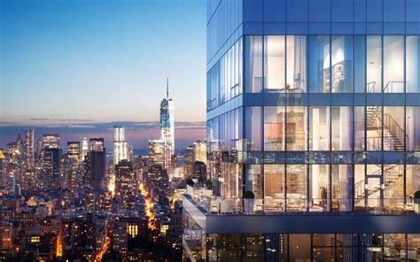 penthouse new york rupert murdoch purchases a four floor new york penthouse