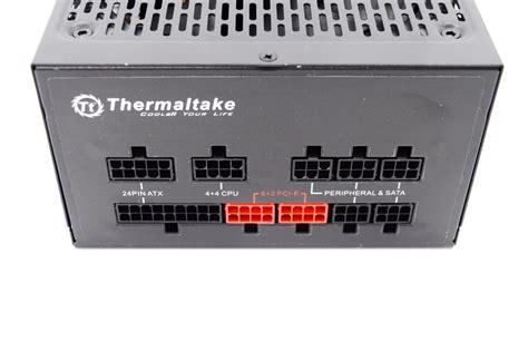Thermaltake Smart Pro Fully Modular Rgb 850w 80 Plus Br Termurah thermaltake smart pro rgb 850w bronze power supply unit review