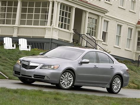 how to learn all about cars 2008 acura tl free book repair manuals acura rl specs 2008 2009 2010 2011 2012 autoevolution